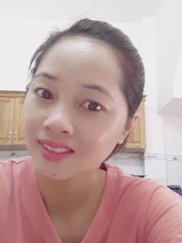 Bạn Nữ Trúc lam Ly dị 34 tuổi Tìm người yêu lâu dài ở Quận